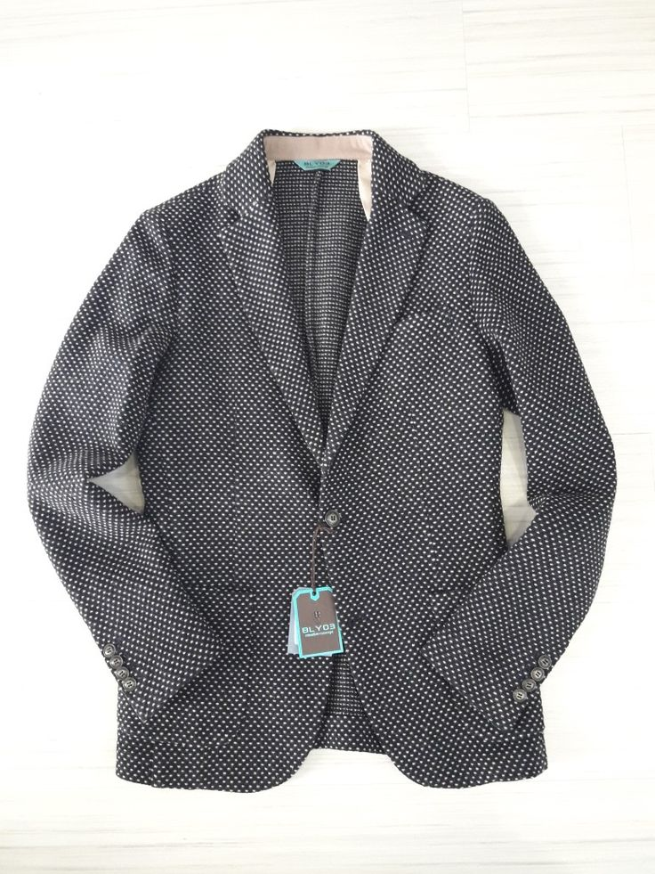 """Bly03 Giacca """"Cool"""" www.federicosaccoboutique.it   moda italiana, outfit uomo"""