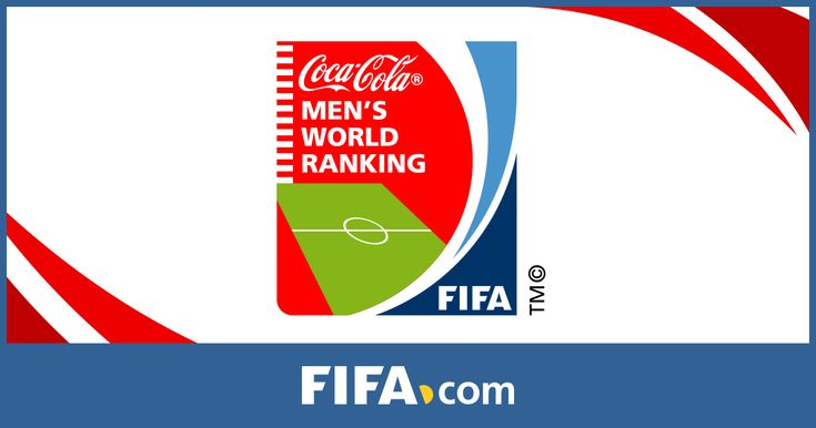 Fifa National Teams Ranking Updated Today