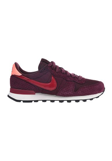 NIKE SPORTSWEAR Internationalist SE - Sneaker für Damen - Braun - Planet Sports