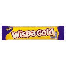 Cadbury Wispa Gold Bar 52G