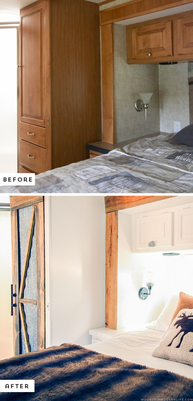 rustic-rv-bedroom-renovation-before-after-mountainmodernlife.com
