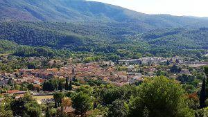 A Place I Call Home: Saint Zacharie