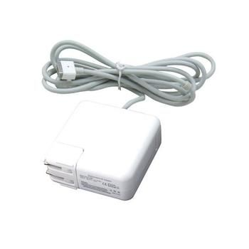 MacBook 13.3 2007 MA538LL-A Compatible AC Adapter Power Supply