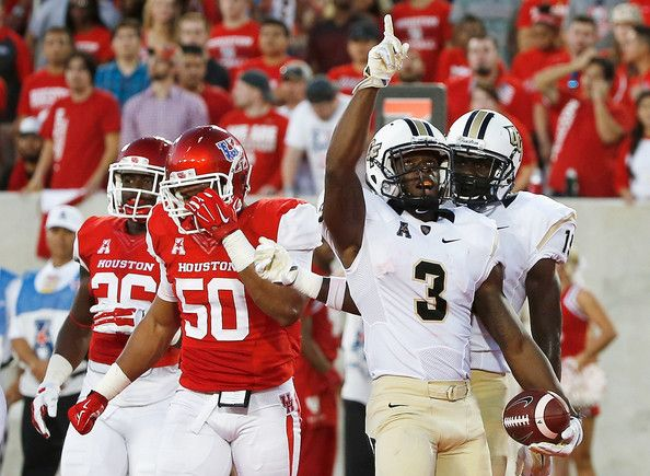 NCAA Football Betting: Free Picks, TV Schedule, Vegas Odds, Houston Cougars at Central Florida Knights, Oct 24th 2015