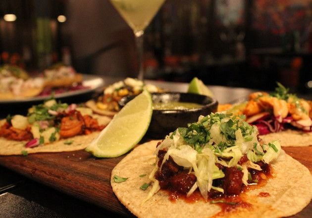 NEWTOWN HAS A NEW MEXICAN-INSPIRED CANTINA AND TEQUILA BAR