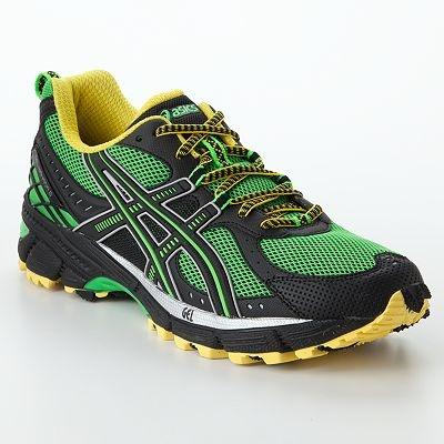 chaussures trail asics kahana