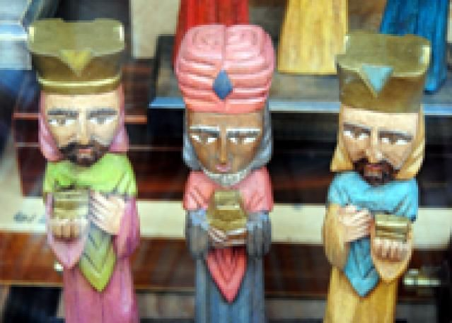 Why You Should Visit Puerto Rico on Three Kings Day: The Puerto Rican Tradition