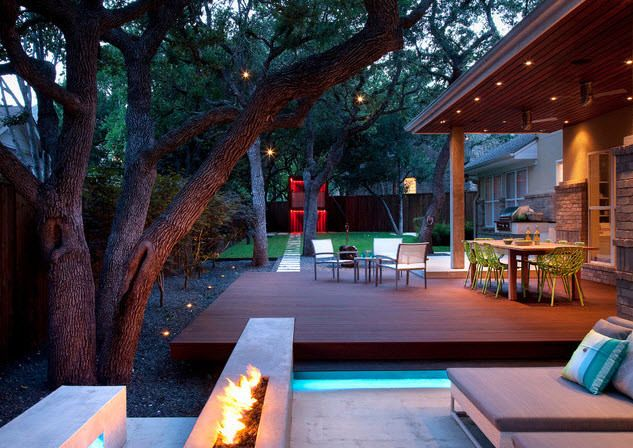 5 tips to help you get going on your outdoor design #Outdoor #outdoorliving #outdoorentertaining #outdoordesign #landscaping #landscapearchitecture