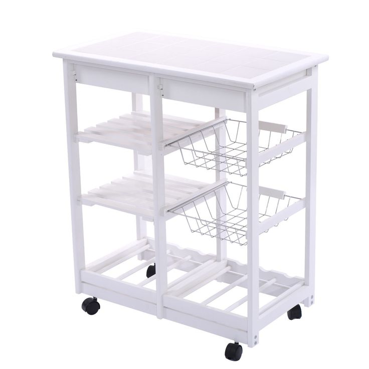 1000 ideas about kitchen trolley on pinterest butchers for Ikea metal cart with drawers