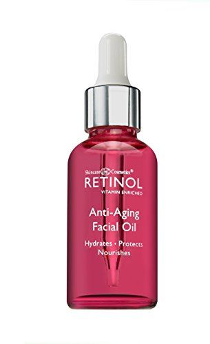 Retinol Anti Aging Facial Oil 1 Fluid Ounce *** Learn more by visiting the image link.