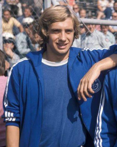 Erwin Kremers - Schalke 04