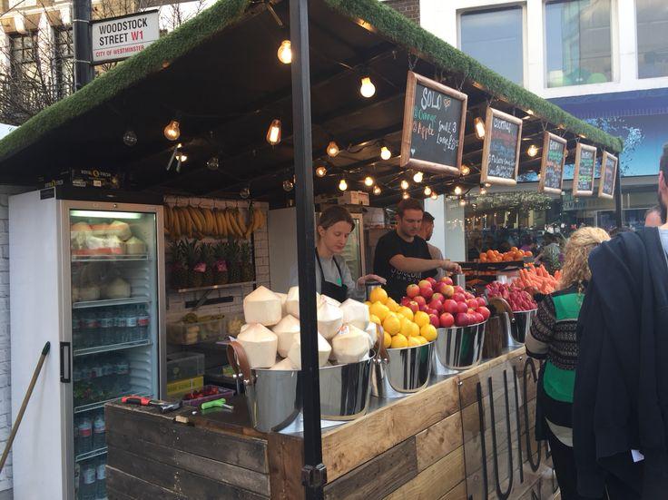 17 best images about festival food stalls on pinterest for Food truck juice bar