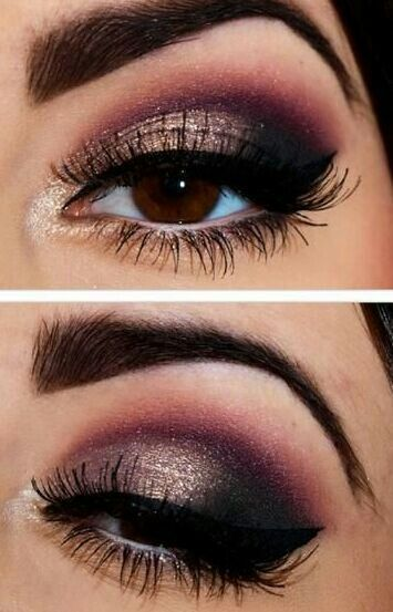 Maquillage Yeux 40 Eye Makeup Looks for Brown Eyes | Page 4 of 4 | StayGlam