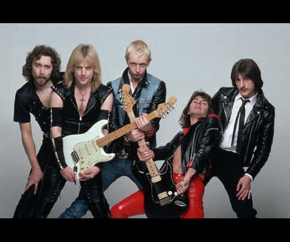 Judas Priest. Hands down the most important band in metal.