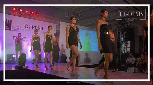 """""""Fashion show event 😍 . If you are planning to host a fashion show that will impress your guests,contact our professional planners today on hello@rel-events.com or DM us for more info! . #events #corporateevents #eventpros #eventprofs #fashionevents #fashionshow #fashion #styling #makeup #eventtech #eventmanagement #releventsindia #eventplanner #stage #sound #lights #models #audiovisuals #eventphotography #eventstyling #ramp #showdirector #instaevent #instafashion #instastyle #instagram…"""