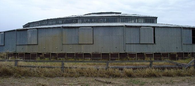 old australian buildings shearing sheds - Google Search