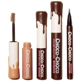 PERIPERA, Choco-Choco Lip Makeup Collection – KollectionK