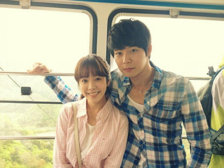 ~My favorite drama couple ever! GakHa<3    옥탑방 왕세자 (Rooftop Prince)