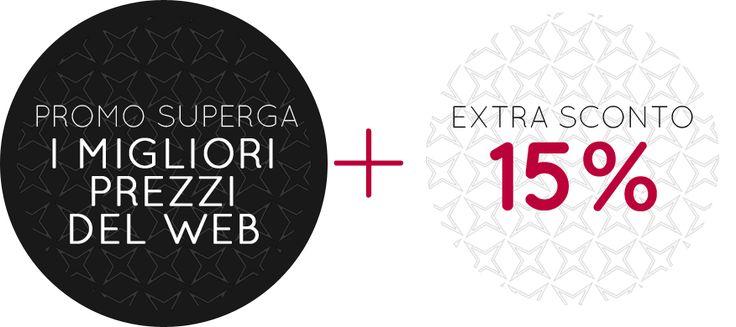 Lo shopping ti premia! Vieni a scoprire le Scarpe Superga e approfitta del 15% di Sconto di Benvenuto su Nanarossa!