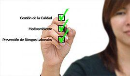 Máster en Sistemas Integrados de Gestión (Calidad, Medioambiente y Prevención de Riesgos Laborales)