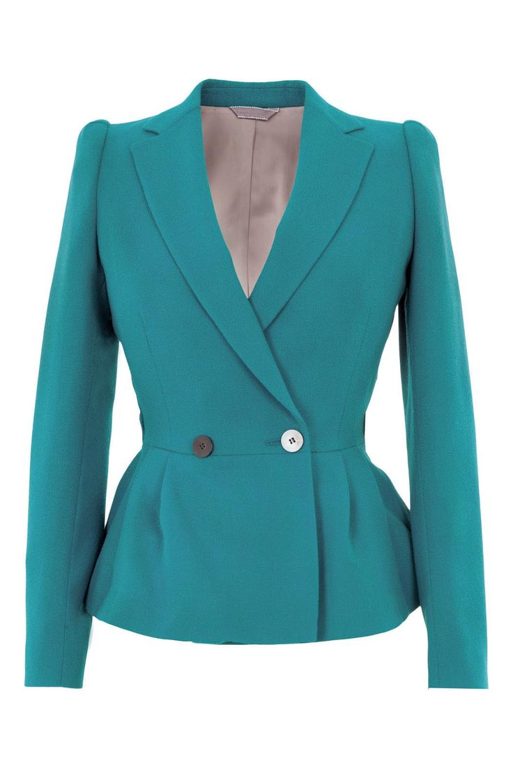 Colorful Jacket - Tonello A/W woman Collection