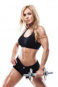 How to Get Curves Fast: Workout for Women