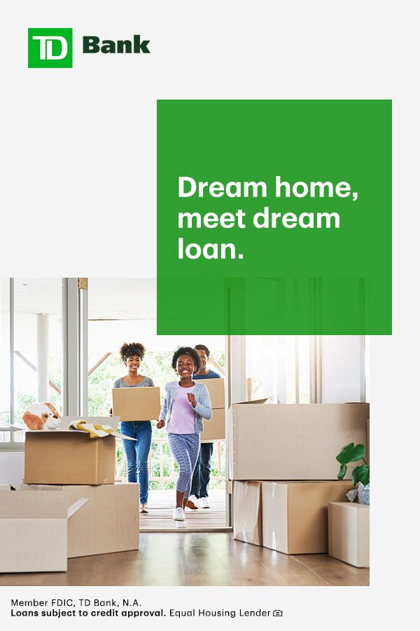 Td Bank Drops 5 Year Variable Mortgage Rate As Competition Among