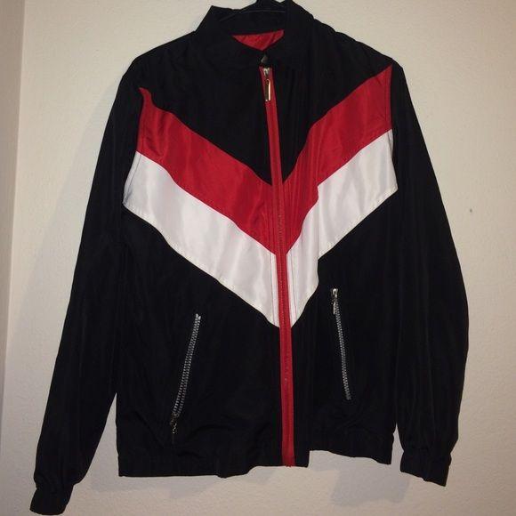 West wind jacket vintage
