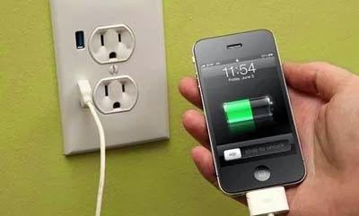 Teknologi Informasi Selular: Mengapa Baterai Smartphone Cepat Terkuras?
