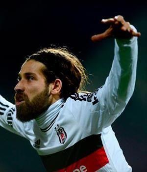 Sen ben yok Beşiktaş var