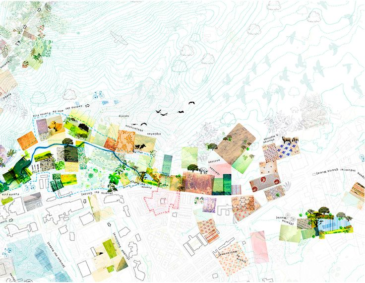 The Big Kitchen final thesis by dianahdez[ 2012 May ] Superior Technical School of Architecture of Madrid