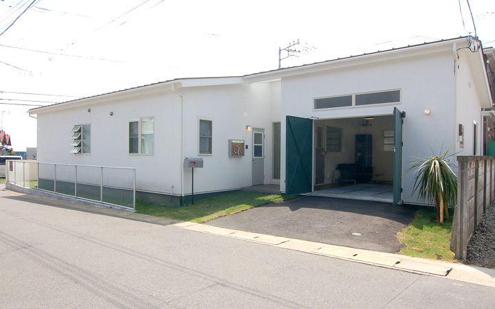 神奈川県 H邸 | PACIFIC FURNITURE SERVICE