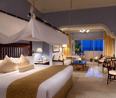 Best Hotels in Puerto Rico: Gran Melia Puerto Rico Resort - all-inclusive with Puerto Rico's biggest pool