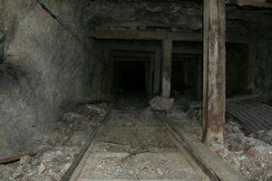 Vulture Gold Mine in Wickenburg Arizona... Reported to be haunted