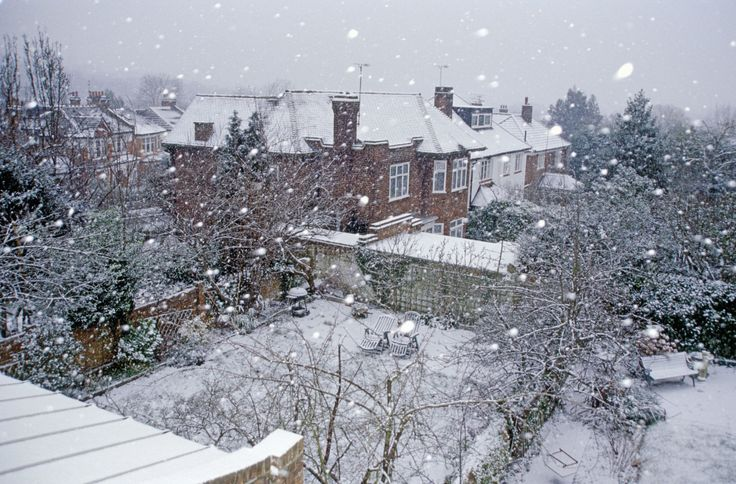 UK snow test: Are we going to have a White Christmas?