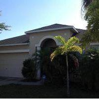 Short Sale - Collinwood Dr. Melbourne, FL. 3BD/2BA. $140,000