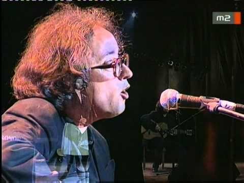 ▶ Sebő Ferenc - Sebestyén Márta - Tedd a kezed (József Attila), Hiszünk a dalban koncert BS 1994. - YouTube