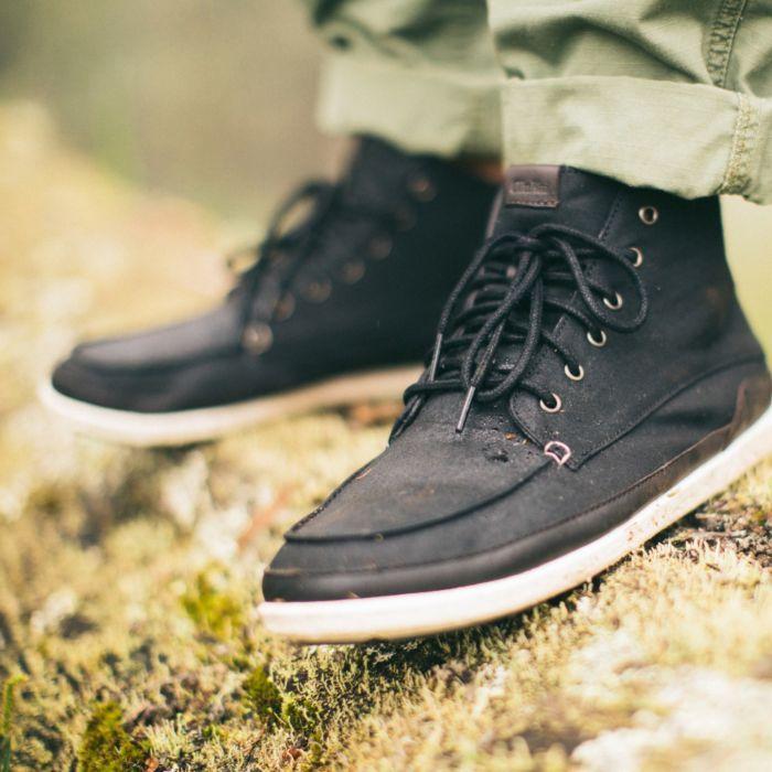8ff0a77c073 Nalukai Kapa Boot   Gift Ideas   Boots, Sneakers, Waxed canvas