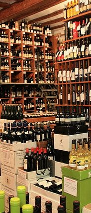 Of all the Wine shops in Barcelona, Vila Viniteca is probably the best, open since 1932, this cosy shop imports fine wines from around the world (as well as some the best Spanish wines available)