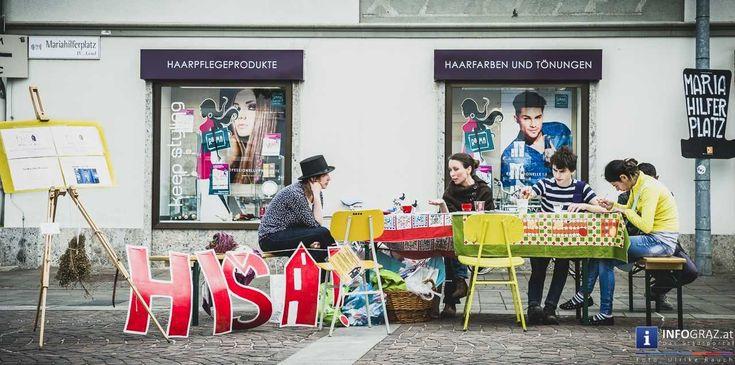 Letzte Bilder von uns vom Lendwirbel #Graz 2016 - weil's so schön war   Der #Lendwirbel 2016 ist Geschichte – eine Woche mit Musik, Tanz, Kunstprojekten, interessanten Begegnungen und Gesprächen und Vielem mehr.   Ein #Grundgedanke des Lendwirbels ist die freie und aktive #Gestaltung des #Lebensraumes Stadt – durch die Bewohner und vor allem für die Bewohner, als Kontrapunkt zu einer um sich greifenden Reduktion des öffentlichen Raumes auf Konsum und Kommerz.  #LendwirbelGraz2016