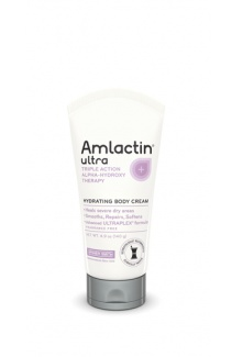 Good to use during the dry winter months! AmLactin® Ultra Hydrating Body Cream for Severe Dry Skin : AmLactin®
