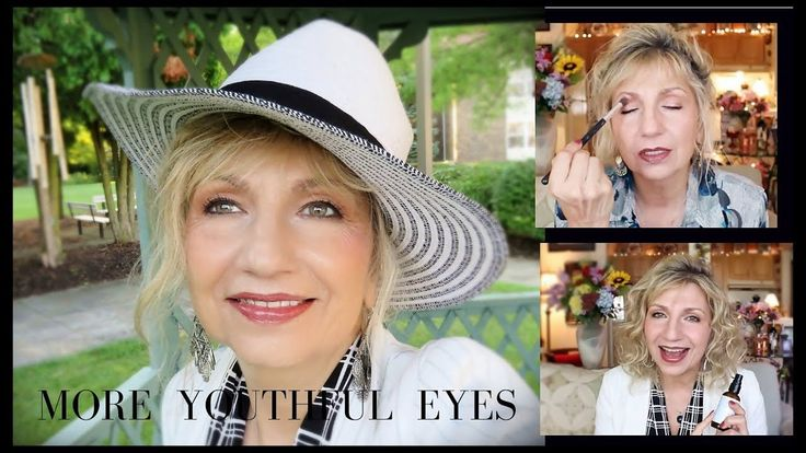 The Truth About My Eye Lift Without Surgery? Before and