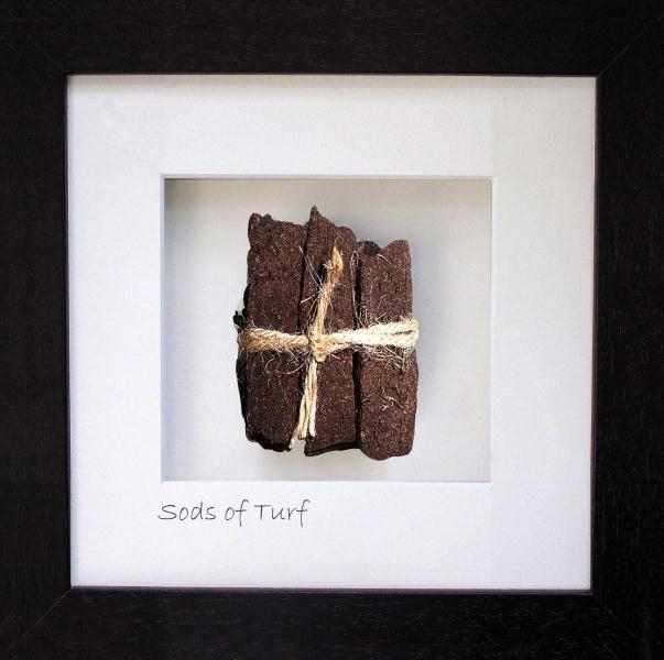Bog Buddies - Sods of Turf - www.standun.com