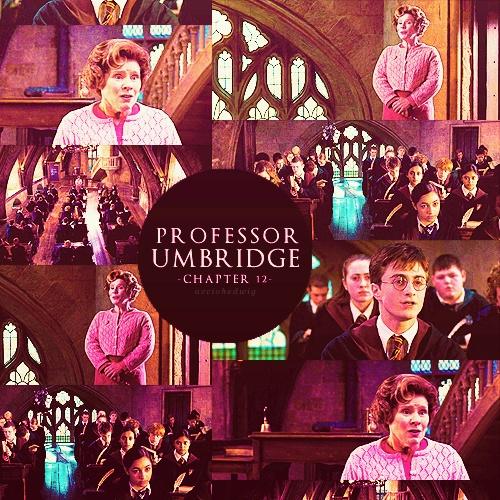 Professor Umbridge Quotes