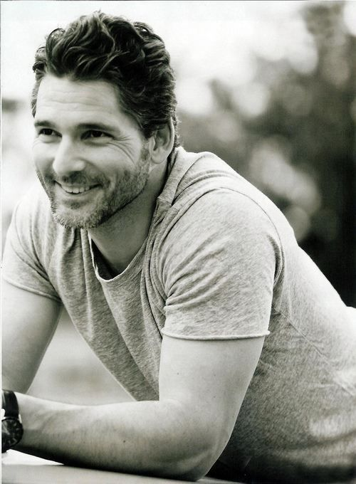 Eric Bana - love love love him!