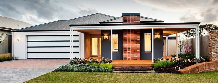 The Homebush Display Home - Byford | Commodore Homes