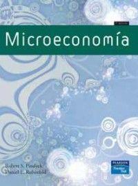 Microeconomia 5ta. y 7ma. edición – Robert S. Pindyck y Daniel L. Rubinfeld + SOLUCIONARIO + DIAPOSITIVAS