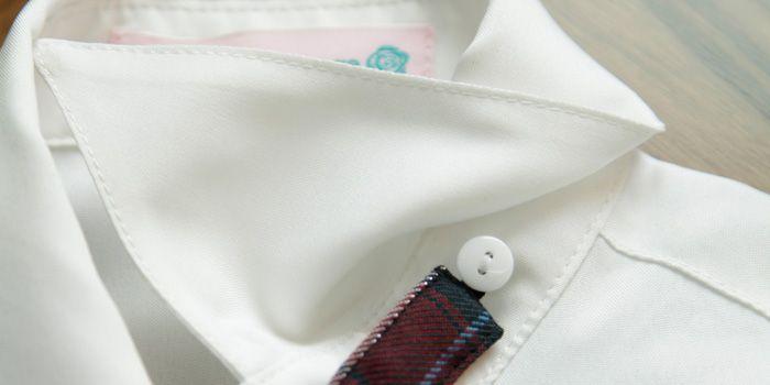 子供ネクタイ ワイシャツ ブラウス