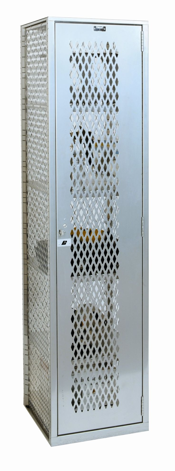 MaxView 2 Tier 3 Wide Athletic Locker