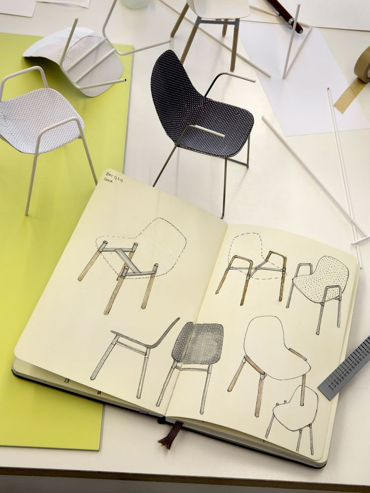 Scholten  Baijings New Products, Milan Design Week 2014